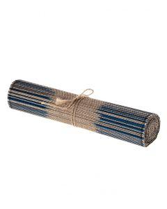 Kaitaliina sininen BAMBOO