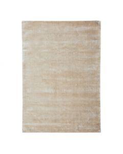 Viskoosimatto 160x230 beige FLAVIA