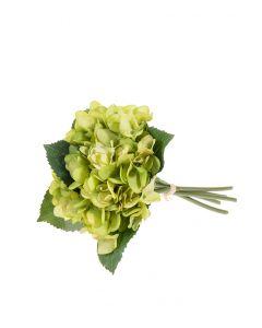 Hortensiakimppu vihreä 24cm